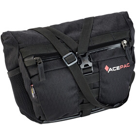Acepac Bar Bag black